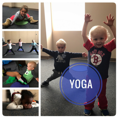 Yoga Benefits — Why Is it Great for Kids?